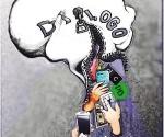 Dialogo cartel
