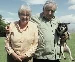 Mujica y Sofía