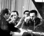 Fidel Castro Partido