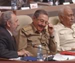 Fidel raul almeida