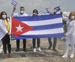 medicos cubanod regreso