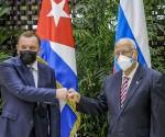 rusia Cuba