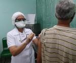 Cuba Vacunacion Abdala