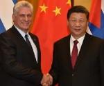 canel Xi Jinping