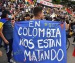Colombia Derechos Humanos