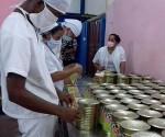 Cuba industria