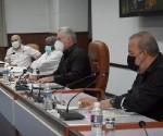 canel Consejo Ministros