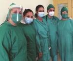 medicos Villa Clara