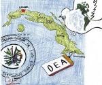 Cuba OEA
